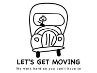 Removals & Man With A Van Service Gloucestershire