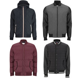 Brave Soul & 55 Soul Men's Jackets – 9 options