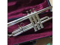 Besson London 600 Trumpet