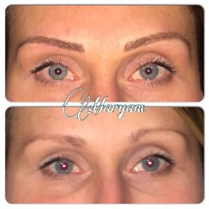 Look amazing by permanent makeup $279 special of October  Cambridge Kitchener Area image 4