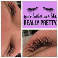 Makeup Artistry & Eyelash Extensions