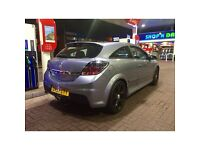 Vauxhall Astra 1.6 Turbo 180BHP VXR REPLICA VERY RARE MODEL