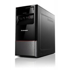Lenovo H430 | Desktop Computer | 8GB RAM | 500GB HD | CPU Core i3 - 2120 - 3.30 GHz | Windows 10 |