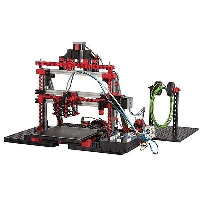 fischertechnik, 3D Drucker, lieferbar, Neu, Originalverpackt, 536624