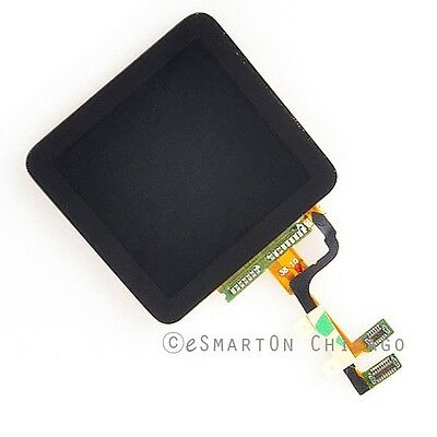 iPod Nano 6th Gen LCD Screen Touch Digitizer Assembly Replacement