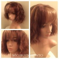 Wigs R Us Toronto Store- in-Stock wigs Ready for Purchase