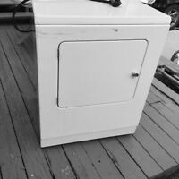 Dryer for free