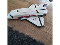 Space shuttle for sale RRP £49.99