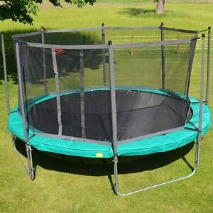 True North Trampolines - Quality Canadian-Made Trampolines