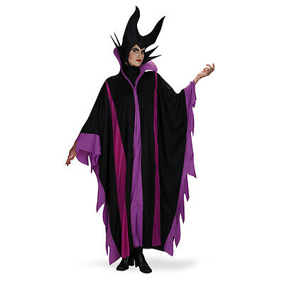 Maleficent Adult Costume (Disney Classic Maleficent Adult)