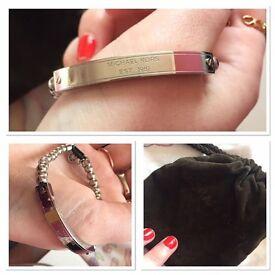 Brand New Michael Kors Est 1851 Bracelet