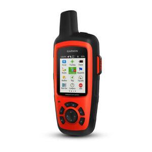 Garmin® inReach® Satellite Communicator Explorer+