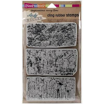 Штампы New Stampendous RUBBER STAMP cling