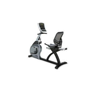 Vision Fitness R20 Classic Recumbent Bike @ Treadmill Factory!