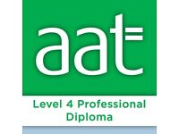 ONLINE AAT & FACE TO FACE ACCOUNTING TUTORING 07412-820-555