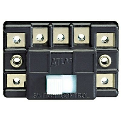 Atlas #56 Switch Control Box 1 Per Pack New!