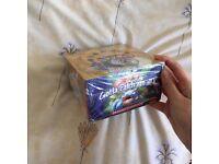 Pokemon Cards Sealed 1999 Base Set Booster Box