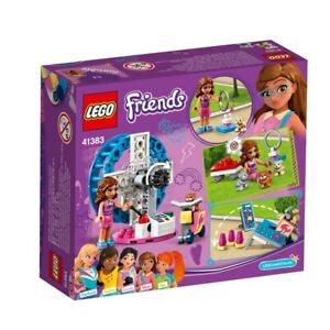 Lego Friends Olivia's Hamster Playground $6.00 obo