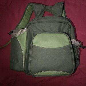 Picnic bag with all you need  London Ontario image 2