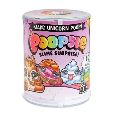 POOPSIE SLIME SURPRISE MAKE UNICORN POOP NEU ()