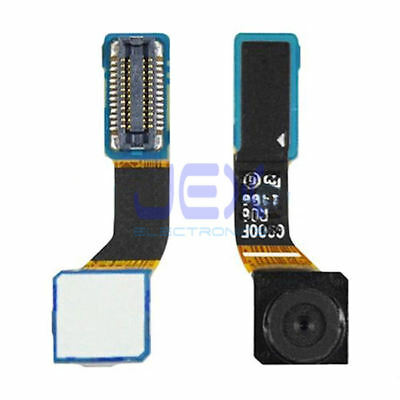 Original Replacement Front Face Camera/Cam fo Samsung Galaxy S5 G900F G900 G900A for sale  Shipping to India