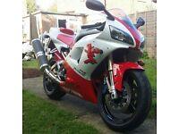 1998 Yamaha r1
