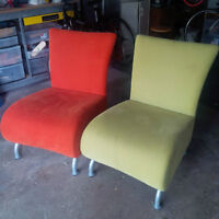 Beautiful Comfy Chairs