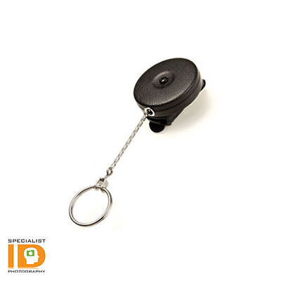 Key-bak 4b Self Retracting Key Badge Reel