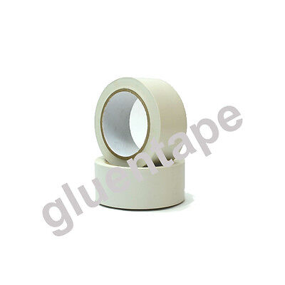 Vinyl Floor Safety Marking Tape 2 Inch X 36 Yards 5mil Pvc White 1 Roll