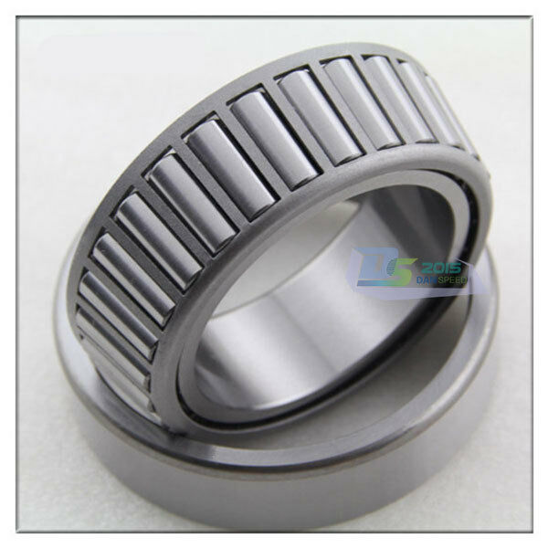 Taper Roller Wheel Bearing 30205 Pyramid Parts Metric Bearings 25x52x15mm New