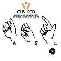 Sign Language Course - Spring Immersion 4 Days, 4 Classes