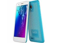 Alcatel Go play waterproof android phone