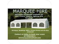 Marquee Hire London & Surrey