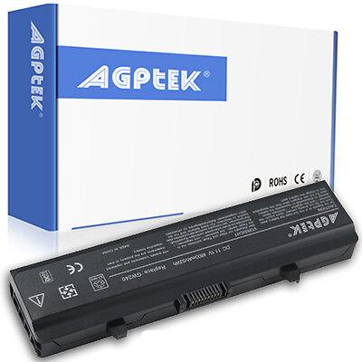 AGPTEK Laptop Battery New 6cel for Dell Inspiron 1525 1526 1545 Battery X284G