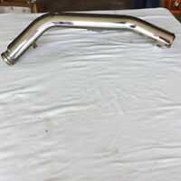 Exhaust Pipe and Covers