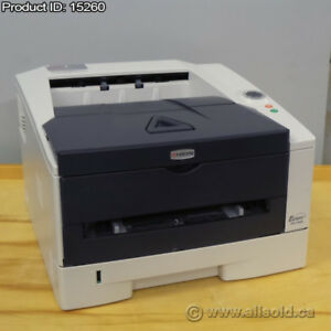 Desktop Laser Printers, Various Models, $90 - $160 ea.