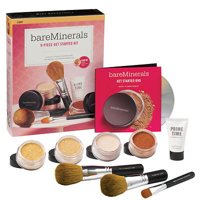 BareMinerals Starter Kit, new kid on the block!