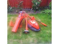 Flymo garden set forsale BARGAIN!!!!!!