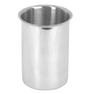 1 Piece Stainless Steel Bain Marie Pot 8-14 Qt 8-14qt Slbm006