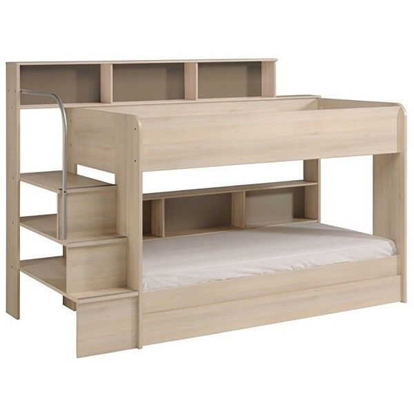 STUNNING, VERY SMART, PARISOT BEBOP BUNK BED FOR BOY OR GIRL FOR SALE!