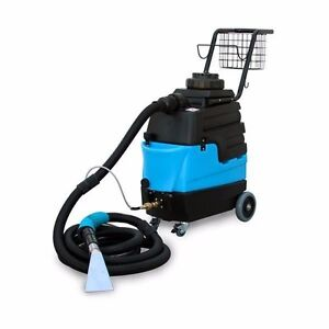 mytee lite portable hot water carpet cleaning extractor auto detail