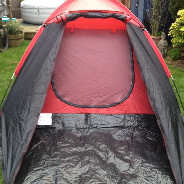 Pro Action 4 man dome tent & Pro Action 4 man dome tent | in Marchwood Hampshire | Gumtree