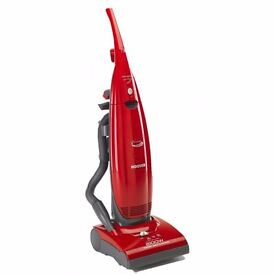 Hoover PurePower 2100, VGC Red Used Cleaned Good Condition.