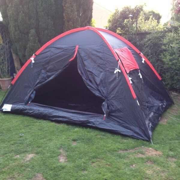 Pro action 5 man dome tent & Pro action 5 man dome tent | in Marchwood Hampshire | Gumtree