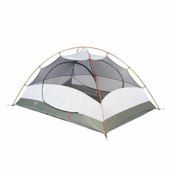 How to Put Together a Mountain Hardwear Tent  sc 1 st  eBay & Mountain Hardwear 2 Person Camping Tents | eBay