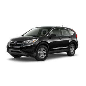 Honda CR V 2016 SE Original Owner