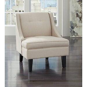 Ashley Furniture 3623060 Clarinda Accent Chair Cream NEW