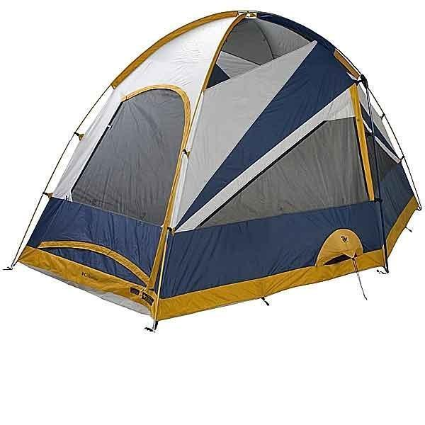 COLUMBIA SQUALL RIDGE TENT  sc 1 st  Gumtree & COLUMBIA SQUALL RIDGE TENT | in Southport Merseyside | Gumtree