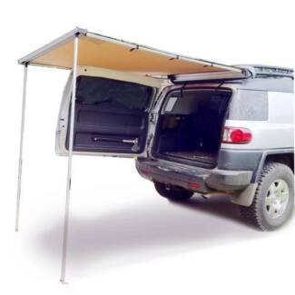 1.4M X 2M CAR SIDE AWNING ROOF TOP TENT TRAILER CAMPING 4X4 PULL  sc 1 st  Gumtree & roof top tent in Melbourne City VIC | Caravan u0026 Campervan ...