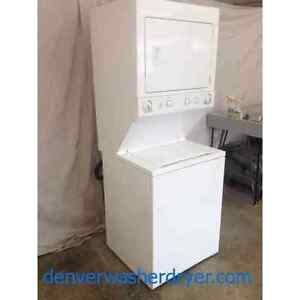 Awesome Apartment Size Washer Dryer Pictures - Decorating Interior ...